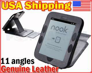 Leather Case Cover with Stand For  Kindle 3 3G WiFi
