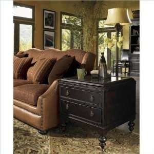 Tommy Bahama Home Kingstown Nelson End Table  Home