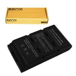 Bavvo New Laptop Replacement Battery for TOSHIBA PA3123