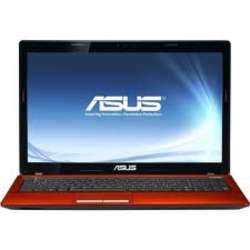 Asus X53E RS31 RD 15.6 LED Notebook Core i3 Red 4 GB RAM 320 GB HDD
