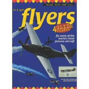 High Flyers (Build Your Own) (9781902626420) John Starke