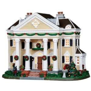 Lemax Caddington Village Collection Whitfield Mansion