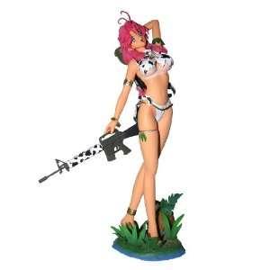Mon Sieur Bome Vol. 11 Jungle Emi Repaint Figure KAY2007