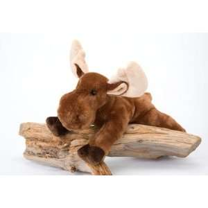 Withers Moose 12 by Douglas Cuddle Toys Toys & Games