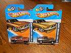 SUPER SECRET~2012~ 67 FORD MUSTANG COUPE~HOT WHEELS~ TREASURE HUNT #6