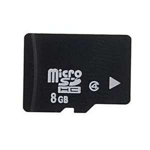 High Quality 8GB TF Card MicroSD Card Transflash Memory