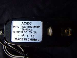 magicJack 4 port Powered USB Hub w/2,000mA power supply