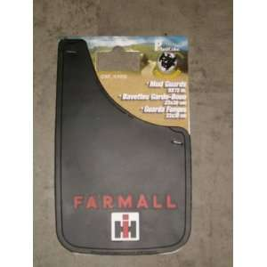 Ih International Harvester Mud Guards 9x15 Automotive