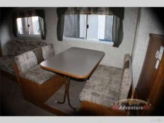 Fleetwood Trailer, Fleetwood, Travel Trailer, Expandable Camper