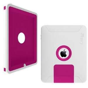 Selected OB Apple iPAD Defender Case By Otterbox Electronics