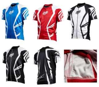 Fox Race Cycling Short Sleeve Jersey many colors