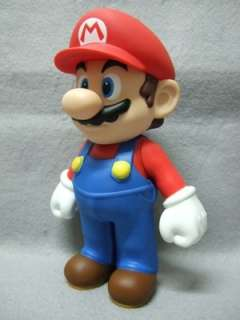 of print japan only super mario bros vinyl figure this auction is for