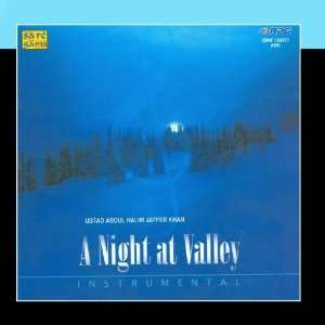 A Night At The Valley: Utd. Abdul Halim Jaffer Khan: Music