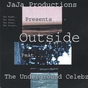 Outside Jaja Productionspresents Music