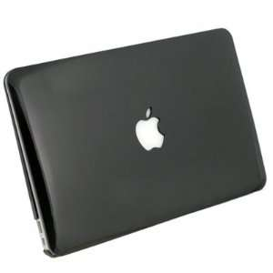 For MacBook Air 11.6 Slim Crystal Hard Case cover Black
