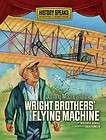 Johnny Moore and the Wright Brothers Flying Machine NE