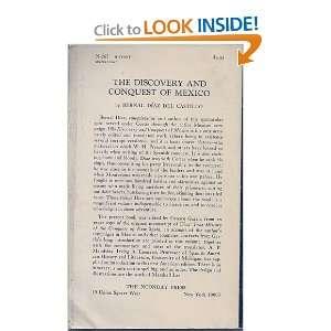 GARCIA, GENARO (EDITOR); LEONARD, IRVING A. (INTRODUC DEL CASTILLO