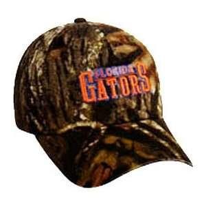 Outdoor Cap Company Inc Dcollege Logo Camo Cap Florida: