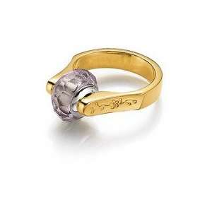 Lovelinks® by Aagaard   Polished 14 K Gold Plated Sterling Silver