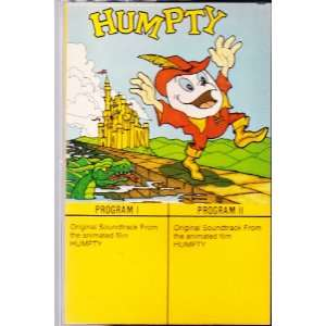 Humpty ~ Original Soundtrack From the Animated Film (Audio