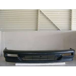 Honda Civic 4Dr Sedan Dx/Lx Front Bumper Cover 90 91