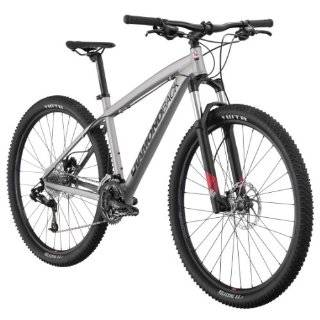 Diamondback 2012 Recoil Comp Full Suspension Mountain Bike (Black