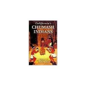 Californias Chumash Indians (9780945092001): Lynne McCall