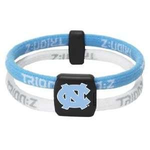 Trion Z North Carolina Tar Heels   UNC NCAA College Series Bracelet