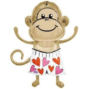 Love Monkey Super Shape (1 per package) Toys & Games