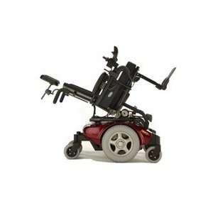 Pronto M91 Power Wheelchair with Power Tilt