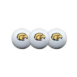 Southern Miss Mississippi Golden Eagles 3 Pack College