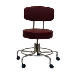 MRIEQUIP MRI Exam Stool Exam Chair