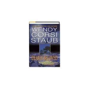 Dearly Beloved (9780739436530) Wendy Corsi Staub Books