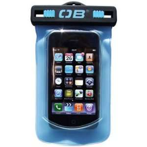 OverBoard Waterproof Small Phone Case, Aqua Cell Phones & Accessories