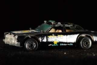 VTG. HOT WHEELS 1977 POLICE CAR #250