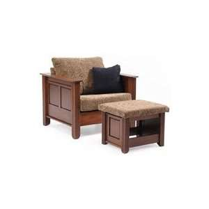 Amish USA Made Living Room Chair YT 7002