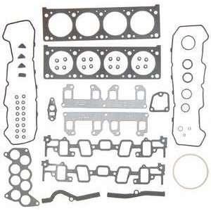 Victor Engine Cylinder Head Gasket Set HS5781 Automotive