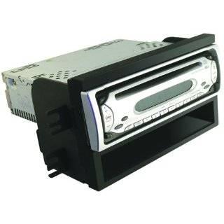 Stereo Install Dash Kit Chevy Aveo Wagon 06 2006 (car radio wiring