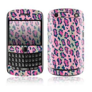 Design Decorative Skin Cover Decal Sticker for BlackBerry Curve 9350