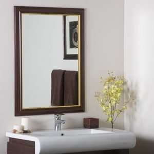 Large mirror wall decor