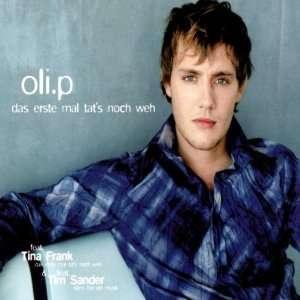 Das erste Mal tats noch weh [Single CD] Oli. P Music
