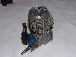 RC Car Air Motor Engine Part Lot+ OFNA Picco Max TRX Dynamite