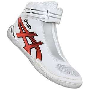 ASICS ASICS Supreme Lyteflex II Wrestling Shoes Sports
