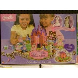 Barbie as The Princess and The Pauper Interactive Serafina Plush