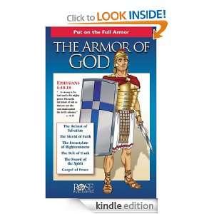 Armor of God Rose Publishing  Kindle Store