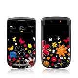 Blackberry Torch Skin Cover Case Decal Choose Design