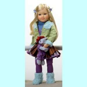 Madam Alexander Kidz n Cats Collectible Doll   Marietta  Toys