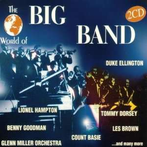 Big Band Vol. 1 BBC BIG BAND Music