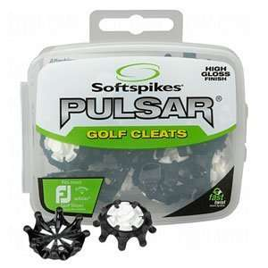 Softspikes Black Widow PULSAR Golf Cleats