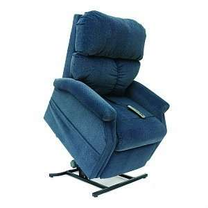 Mega Motion 3 Position Lift Chair Model CL30, Marine, 1 ea